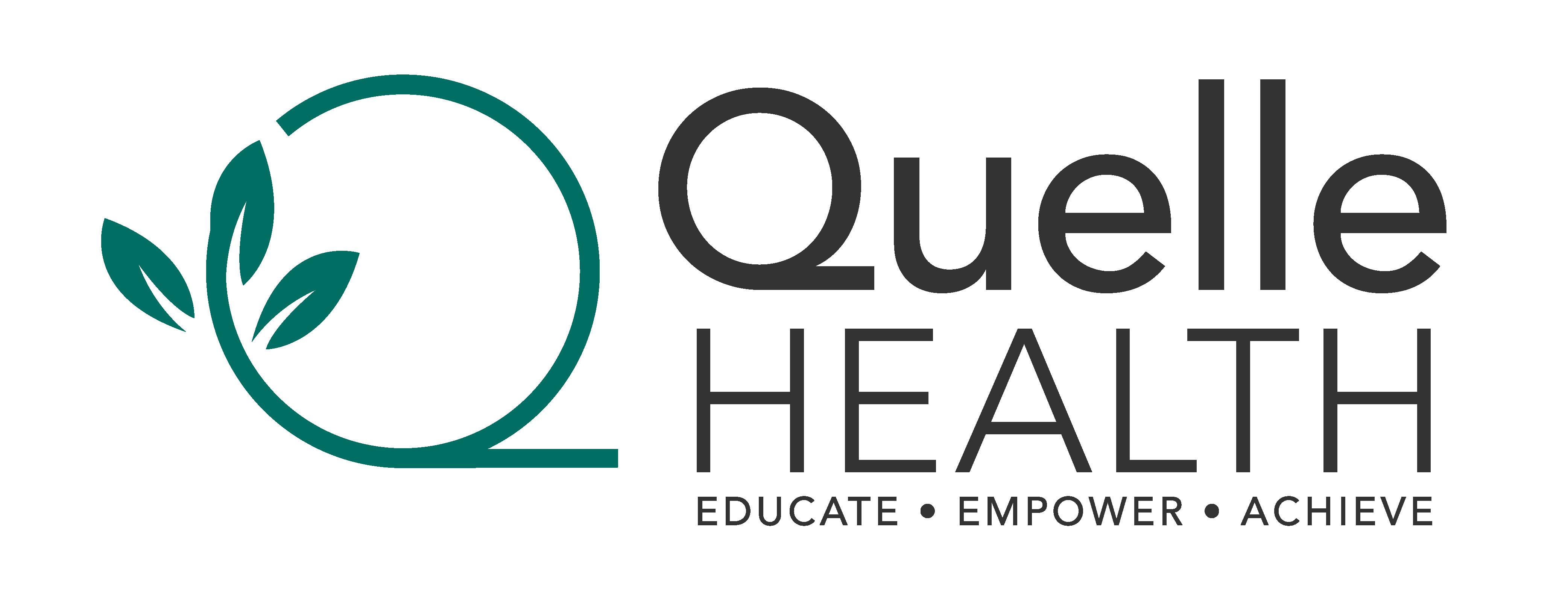 quelle health logo